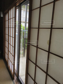 和室の写真・画像素材[537823]