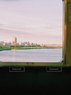 電車の写真・画像素材[541068]