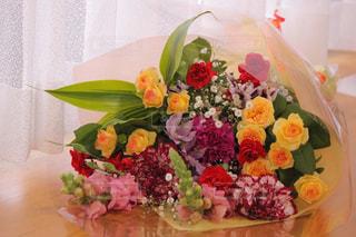 花束の写真・画像素材[1699789]