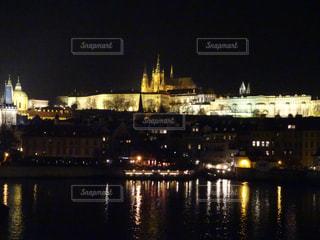 夜景の写真・画像素材[507826]