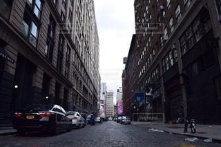ニューヨークの写真・画像素材[488697]