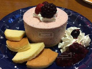 ケーキの写真・画像素材[487571]