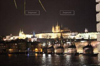 夜景の写真・画像素材[487973]