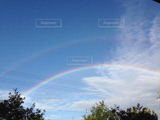 空の写真・画像素材[488223]