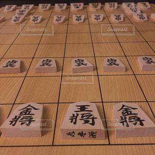 将棋の写真・画像素材[489069]