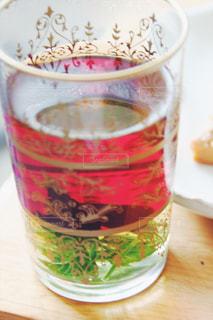 お茶の写真・画像素材[491231]