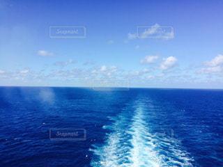 海の写真・画像素材[489803]