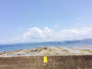 海の写真・画像素材[489316]