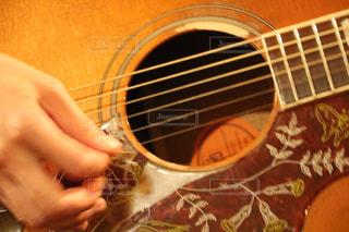 ギターの写真・画像素材[491665]