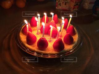 ケーキの写真・画像素材[492500]