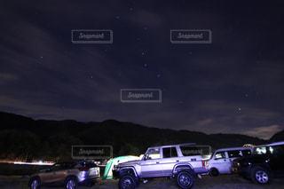 夜景の写真・画像素材[490867]