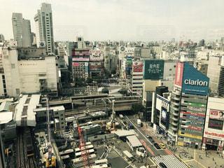 大都市の風景の写真・画像素材[761690]