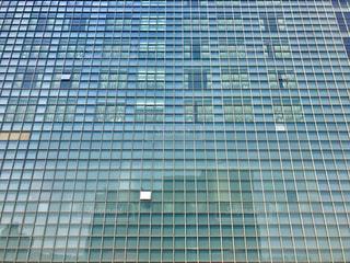 近くの建物の上の写真・画像素材[1181890]