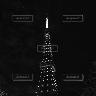 No.495533 東京タワー