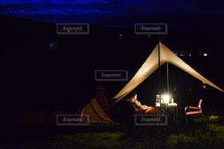 夜の写真・画像素材[557020]