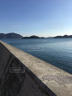 海の写真・画像素材[491409]