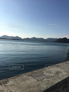 海の写真・画像素材[491411]