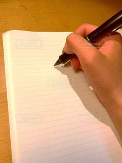 #勉強#シャープペンシル#シャーペン#ノート#書くの写真・画像素材[498846]