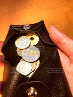 お金の写真・画像素材[571647]