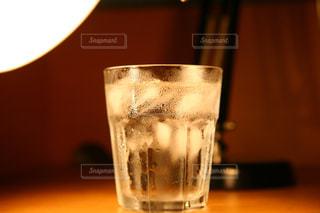 水滴の写真・画像素材[606628]