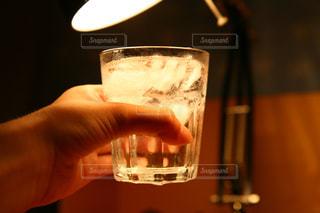 水滴の写真・画像素材[606629]