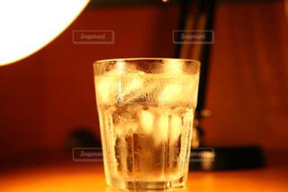 水滴の写真・画像素材[606635]