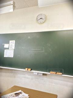 黒板 - No.812082