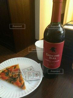赤ワイン - No.528331