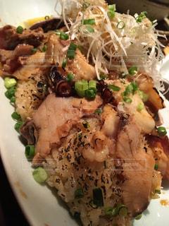 魚料理の写真・画像素材[649297]