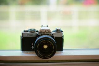 カメラ - No.491644