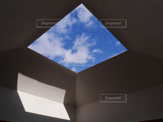 青空の写真・画像素材[519457]