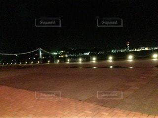 夜景の写真・画像素材[21260]