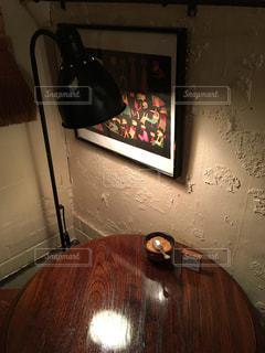 カフェの写真・画像素材[496029]