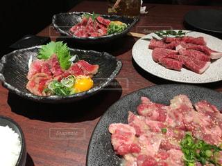 焼き肉の写真・画像素材[1256551]