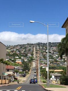 街並みの写真・画像素材[493365]