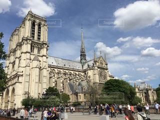 フランスの写真・画像素材[509890]