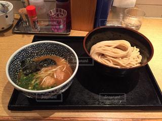 つけ麺の写真・画像素材[509969]