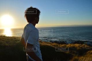 海の写真・画像素材[540844]