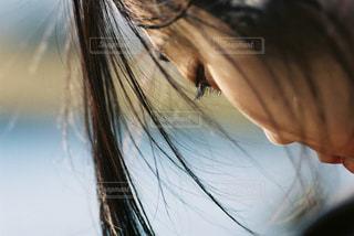 女の子の写真・画像素材[519456]