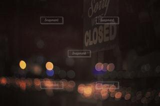 夜の写真・画像素材[493938]