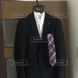 スーツ - No.494671