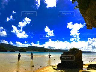 海の写真・画像素材[504241]