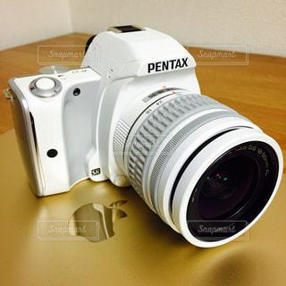 カメラ - No.549859