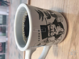 コーヒーの写真・画像素材[494725]
