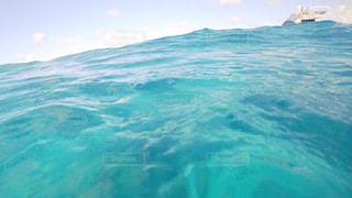 水の大きな体 - No.721842