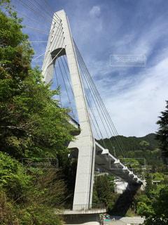 橋の写真・画像素材[521679]