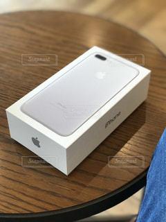 iphoneの写真・画像素材[521681]
