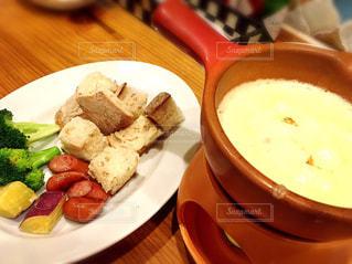チーズチーズの写真・画像素材[848436]