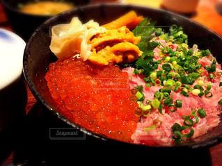 海鮮丼の写真・画像素材[852068]