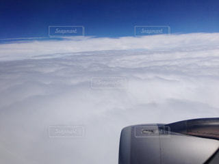 空の写真・画像素材[497311]